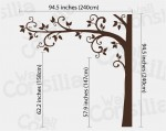 Large-corner-tree
