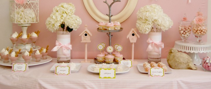 Tips to organize impeccable baby showersWallconsilia.com
