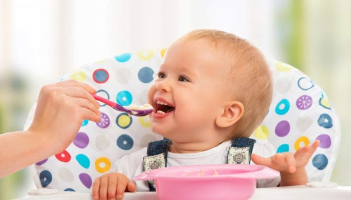Baby-Food-For-First-Year